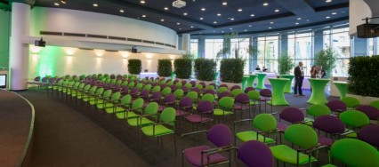 Top congreslocatie in Amersfoort